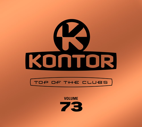 1-KONTOR TOP OF THE CLUBS