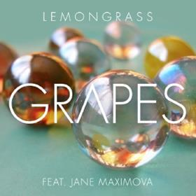 12-LEMONGRASS FEAT. JANE MAXIMOVA