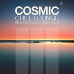 12-VARIOUS ARTISTS - COSMIC CHILL LOUNGE VOL. 8