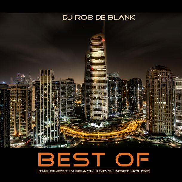 12-DJ ROB DE BLANK