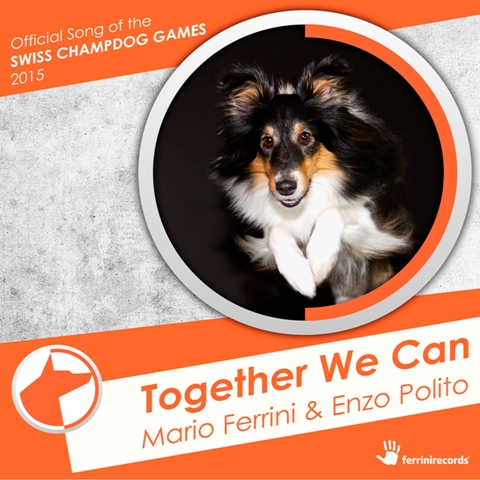 MARIO FERRINI & ENZO POLITO-Together We Can