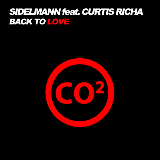 SIDELMANN FT CURTIS RICHA-Back To Love