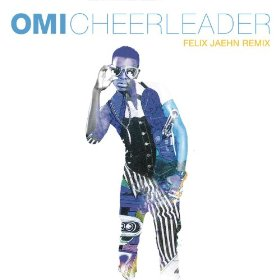 OMI-Cheerleader (felix Jaehn Remix)