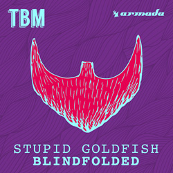 STUPID GOLDFISH-Blindfolded