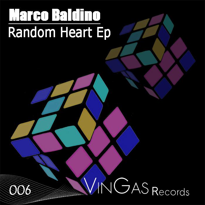 MARCO BALDINO-Random Heart