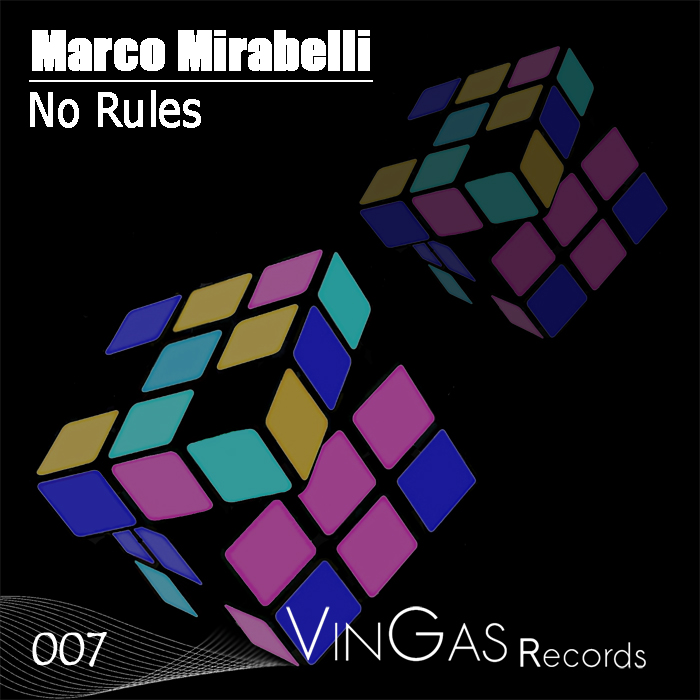 MARCO MIRABELLI-No Rules