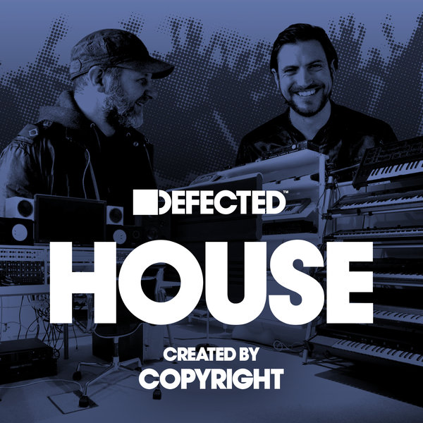 COPYRIGHT-Defected House Samples By Copyright