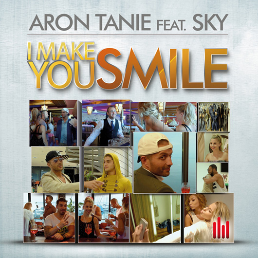 ARON TANIE FEAT. SKY-I Make You Smile