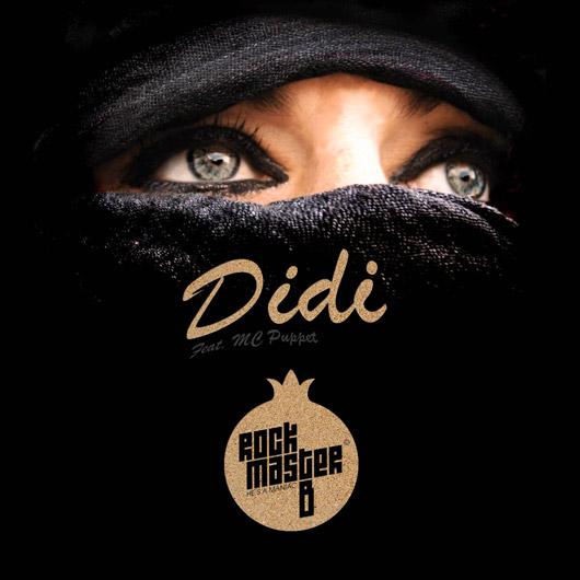 DJ ROCKMASTER B. FEAT. MC PUPPET-Didi