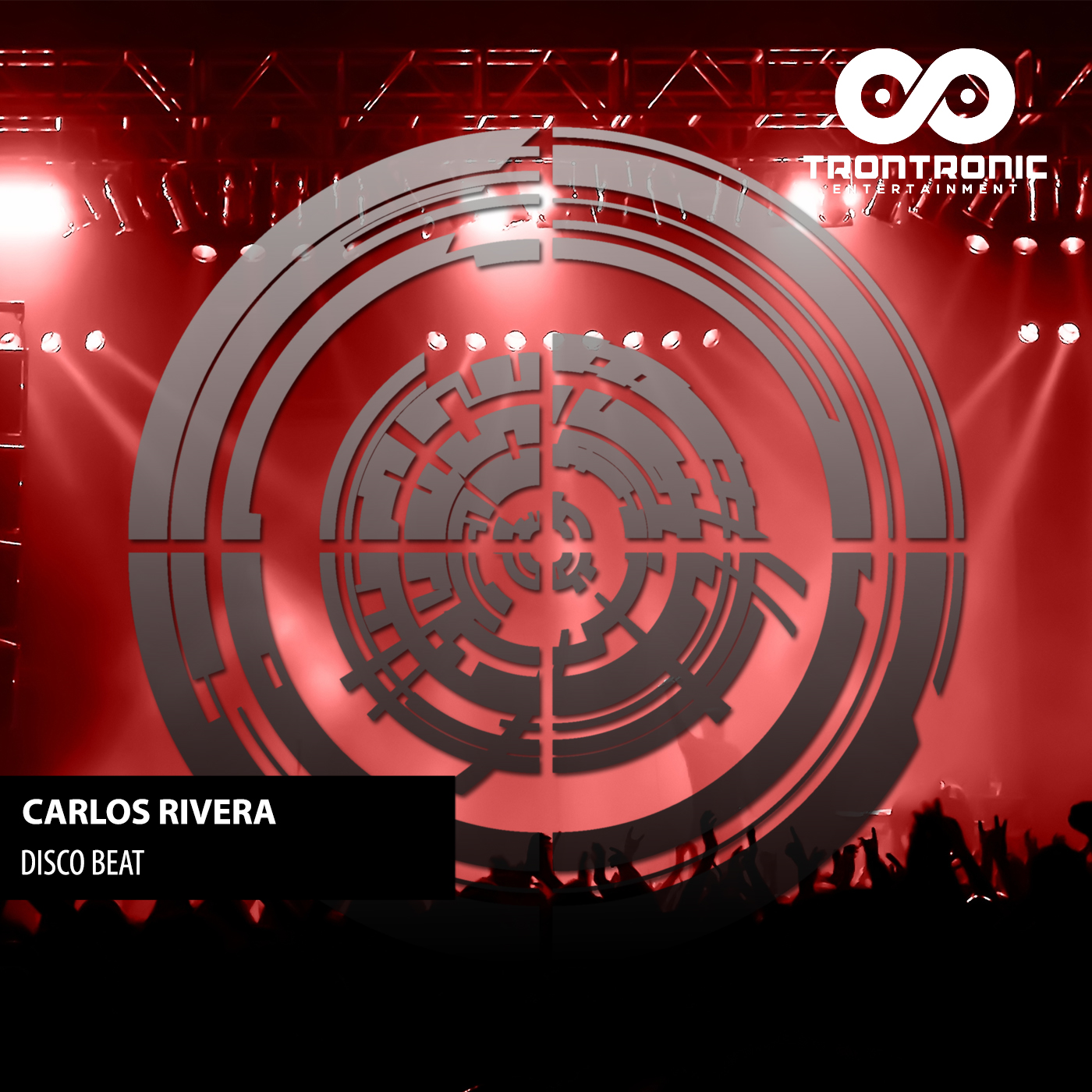 CARLOS RIVERA-Disco Beat