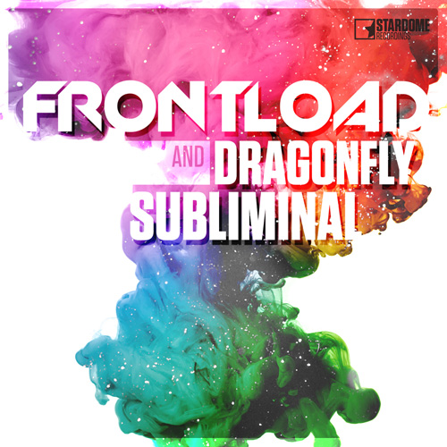 FRONTLOAD & DRAGONFLY-Subliminal