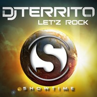 DJ TERRITO-Let´z Rock