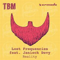 LOST FREQUENCIES FEAT. JANIECK DEVY-Reality