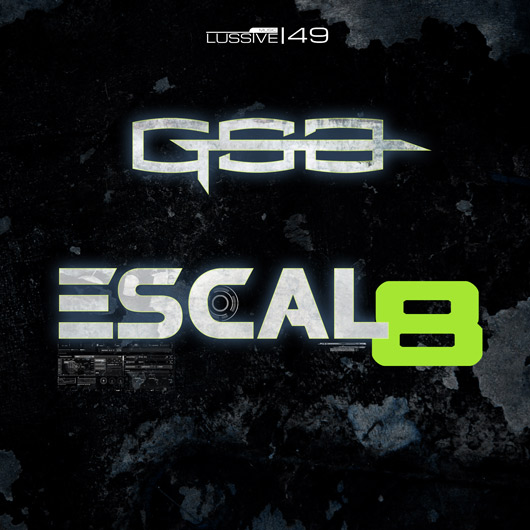 G-STYLE BROTHERS-Escal8
