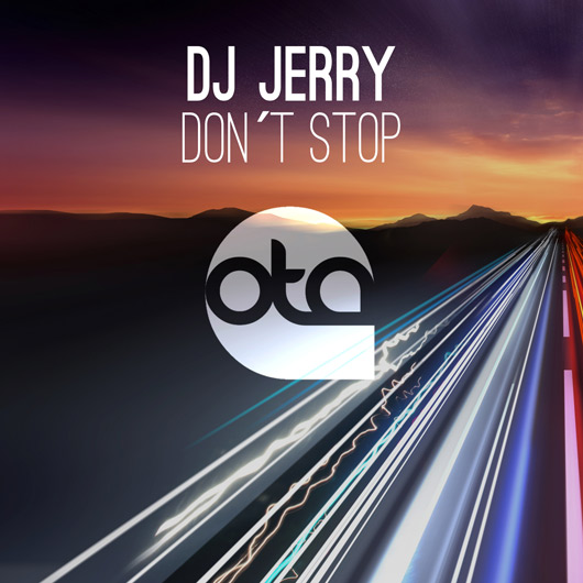 DJ JERRY-Dont Stop