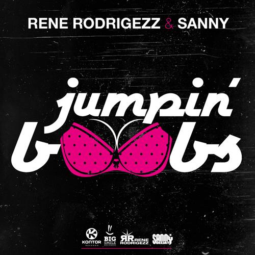 RENE RODRIGEZZ & SANNY-Jumpin Boobs