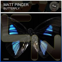 MATT PINCER-Butterfly