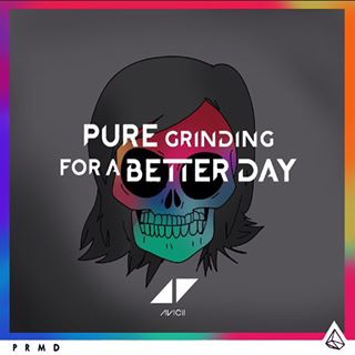 AVICII-For A Better Day