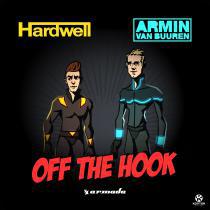 HARDWELL & ARMIN VAN BUUREN-Off The Hook