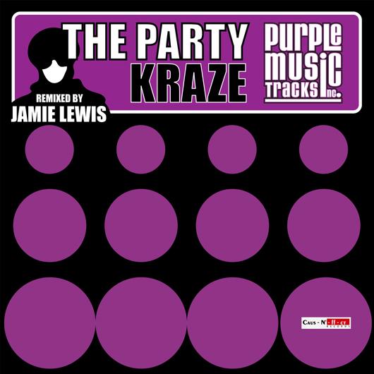 KRAZE-The Party