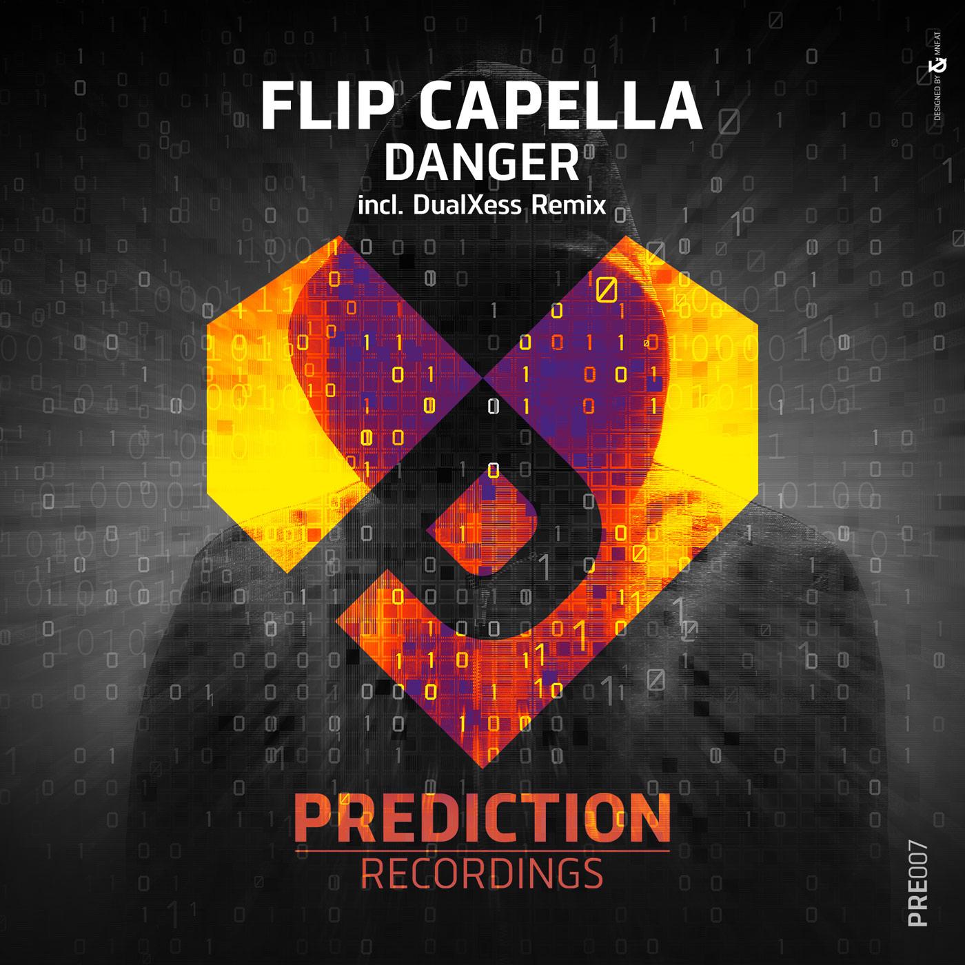 FLIP CAPELLA-Danger