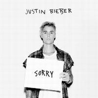 JUSTIN BIBER-Sorry