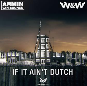 ARMIN VAN BUUREN-If It Aint Dutch