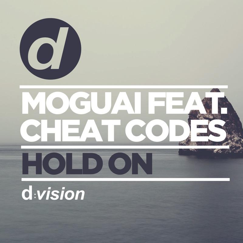 MOGUAI FT. CHEAT CODES-Hold On