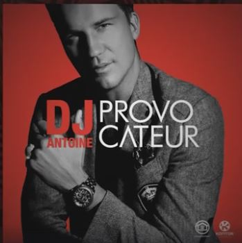 DJ ANTOINE-Thank You