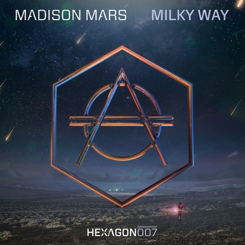 MADISON MARS-Milky Way
