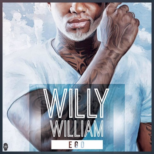 WILLY WILLIAM-Ego