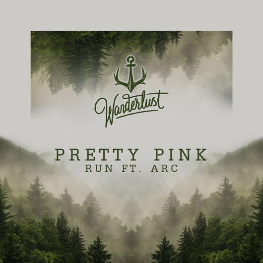 PRETTY PINK FT. ARC --Run
