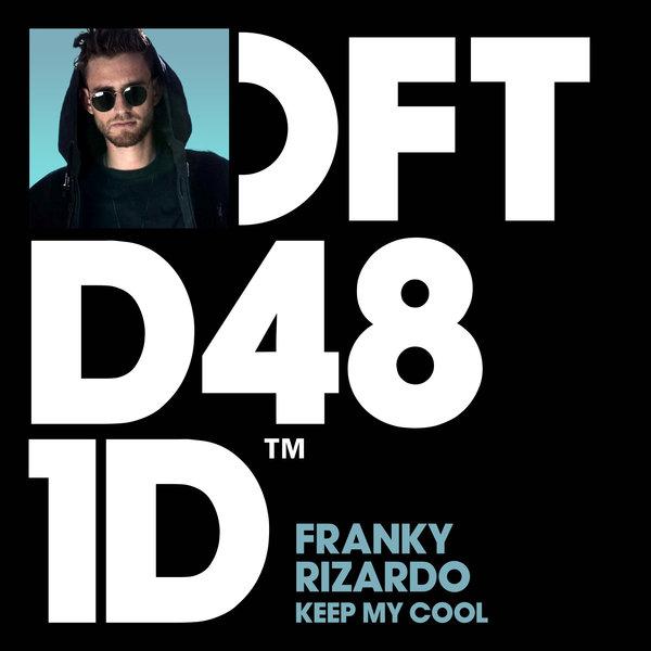 FRANKY RIZARDO-Keep My Cool