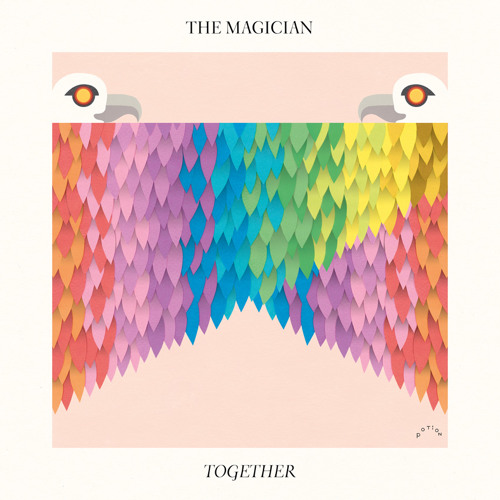 THE MAGICIAN-Together