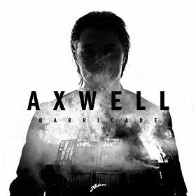 AXWELL-Barricade