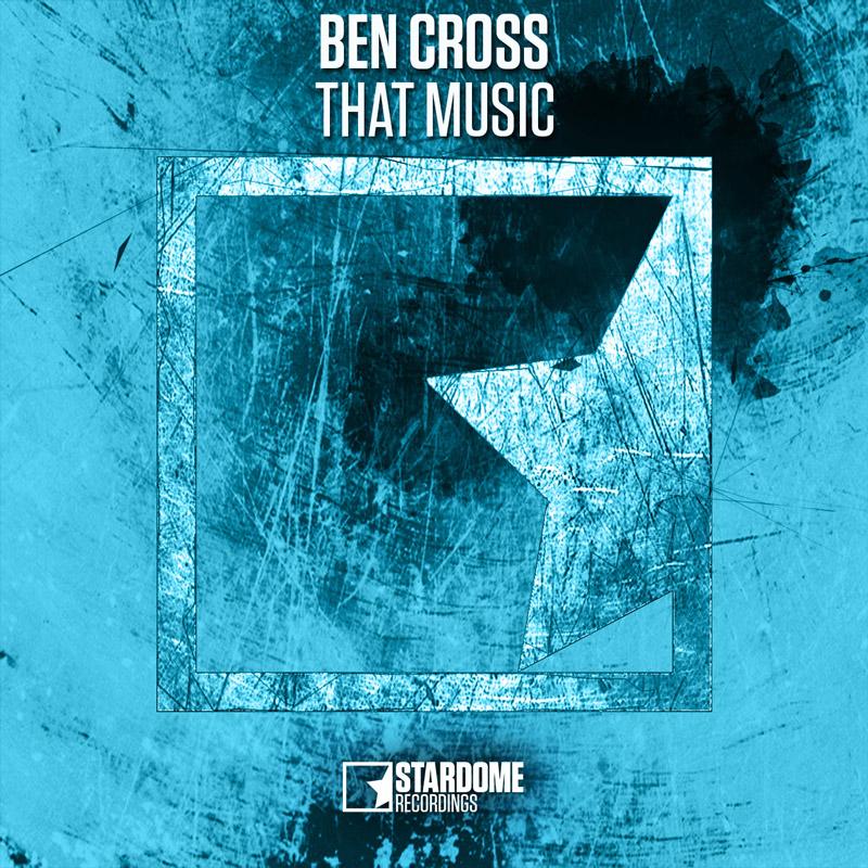 BEN CROSS-That Music