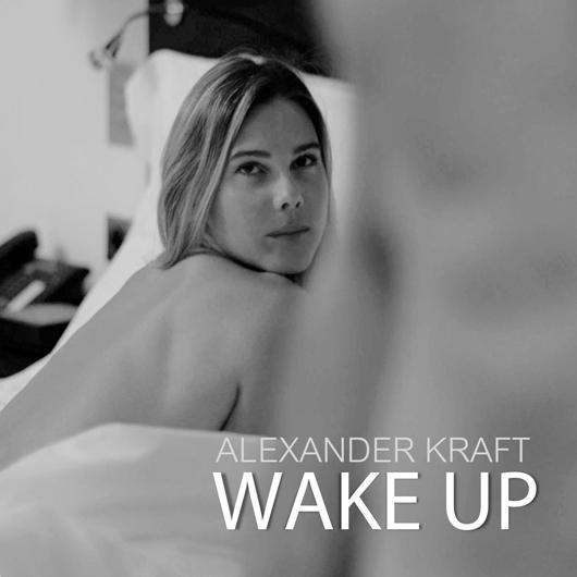 ALEXANDER KRAFT-Wake Up