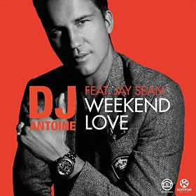 DJ ANTOINE-Weekend Love