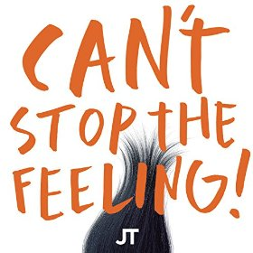JUSTIN TIMBERLAKE-Can�t Stop The Feeling