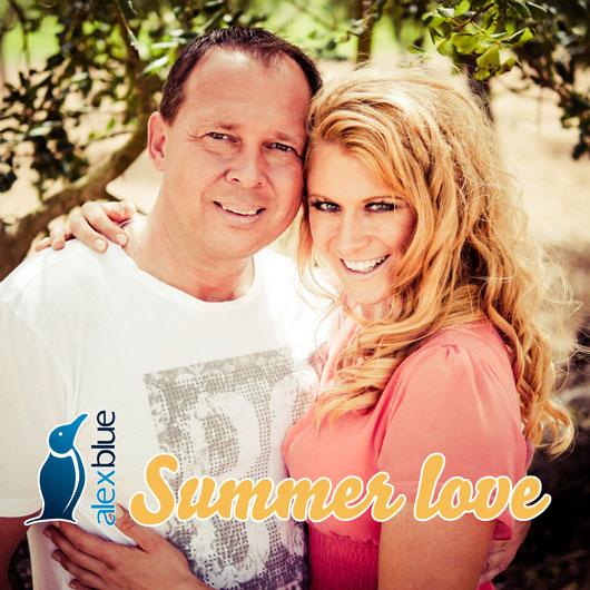 ALEX BLUE-Summer Love