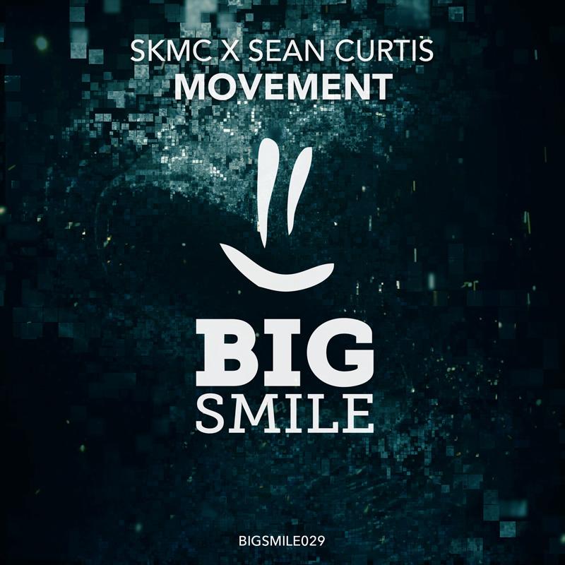 SKMC X SEAN CURTIS-Movement