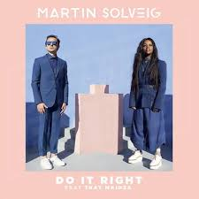 MARTIN SOLVEIG-Do It Right