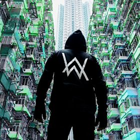ALAN WALKER-Sing Me To Sleep