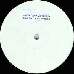 USURA-Open Your Mind (dark Sector 2016 Bootleg)