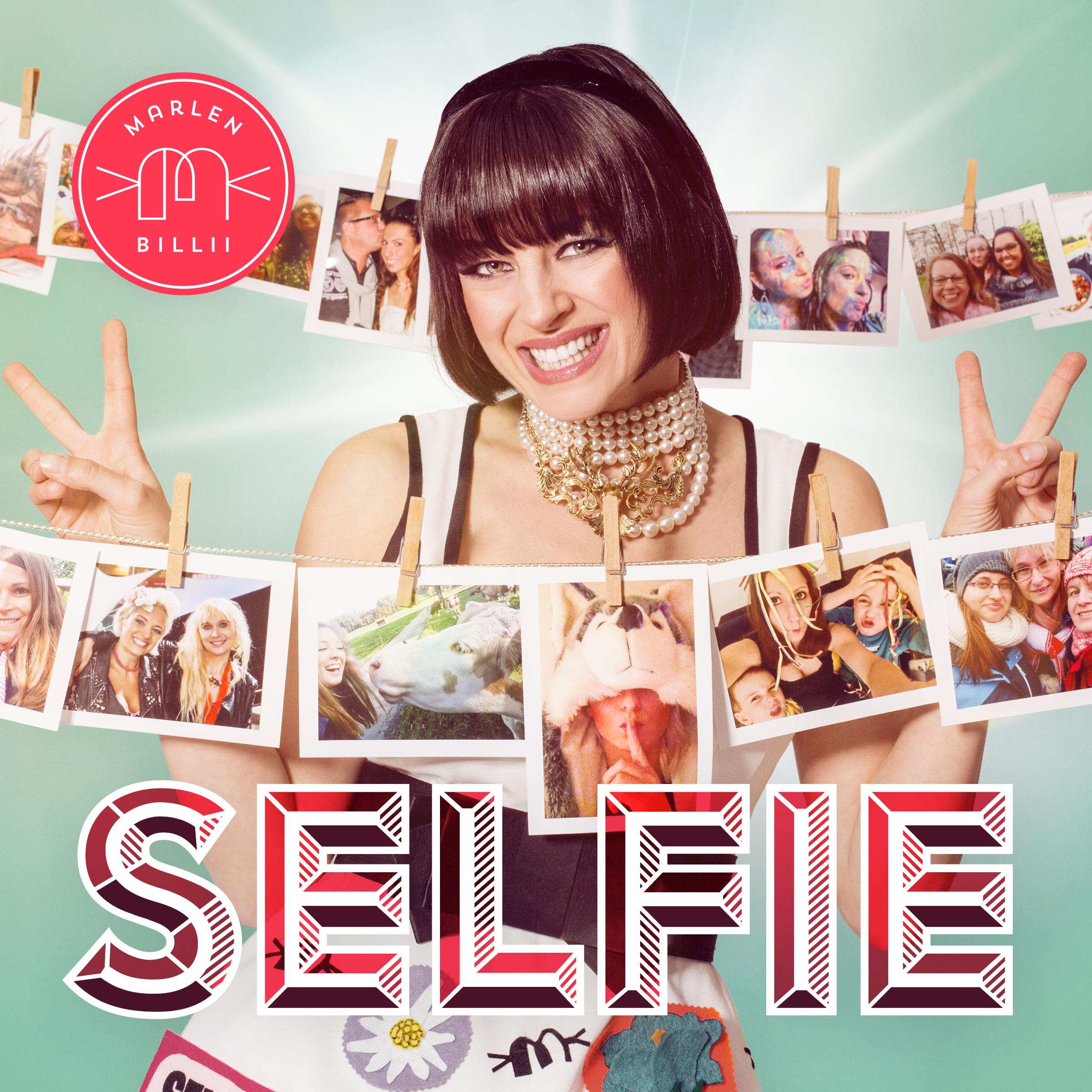 MARLEN BILLII-Selfie