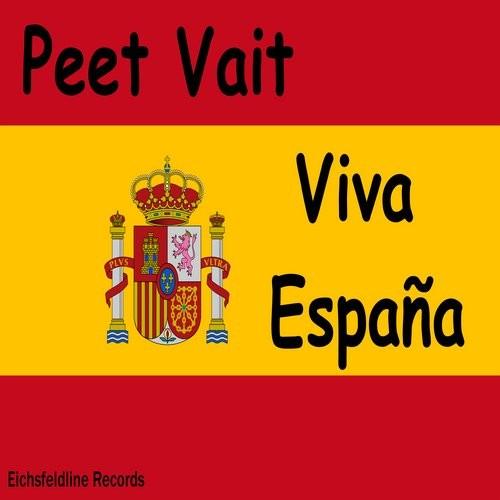 PEET VAIT-Viva Espana