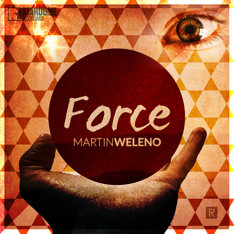 MARTIN WELENO-Force
