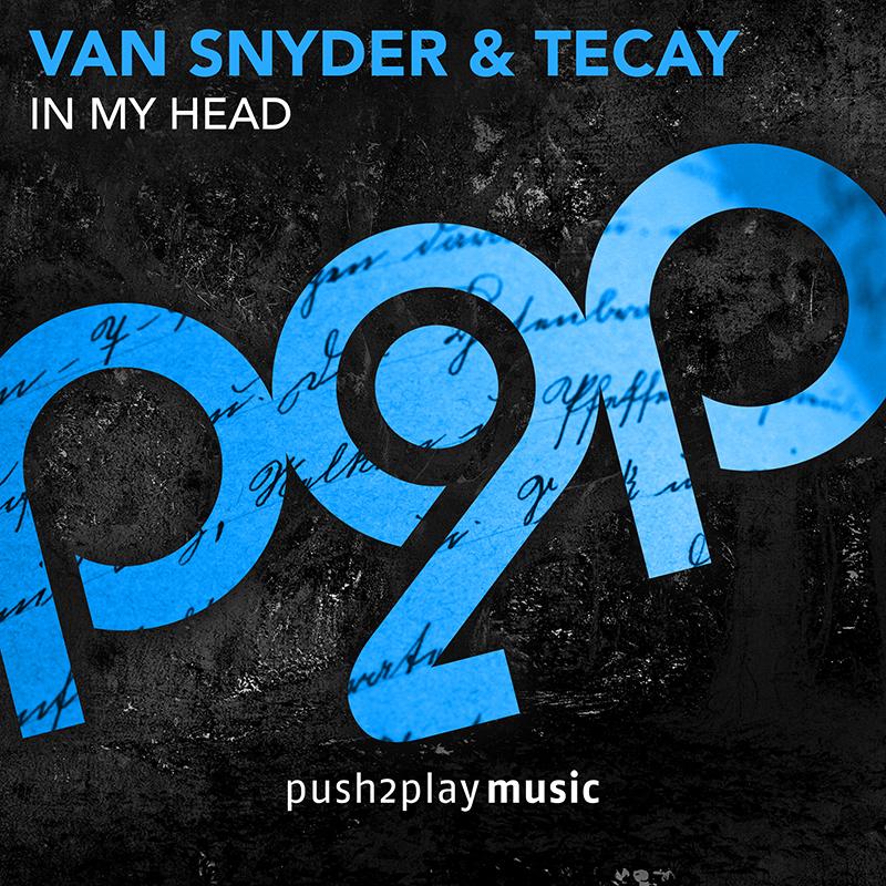 VAN SNYDER & TECAY-In My Head