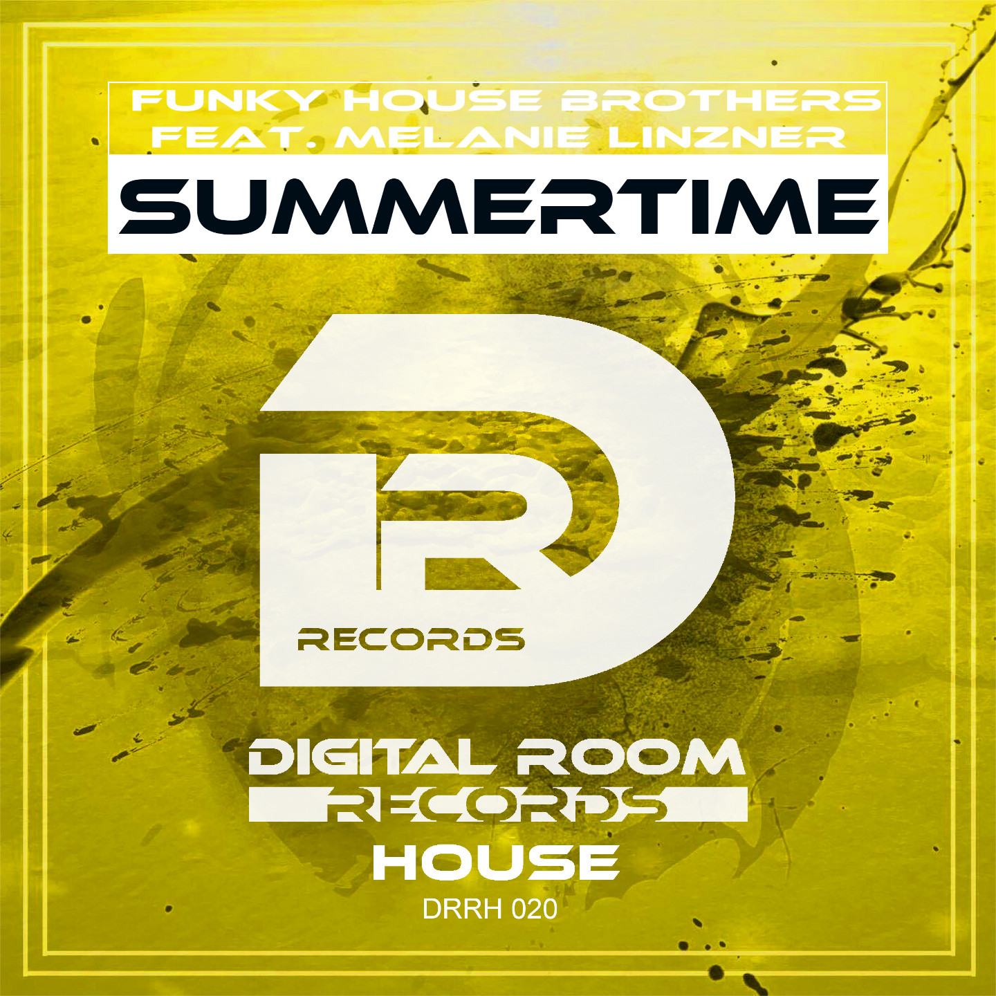 FUNKY HOUSE BROTHERS FEAT. MELANIE LINZNER-Summertime