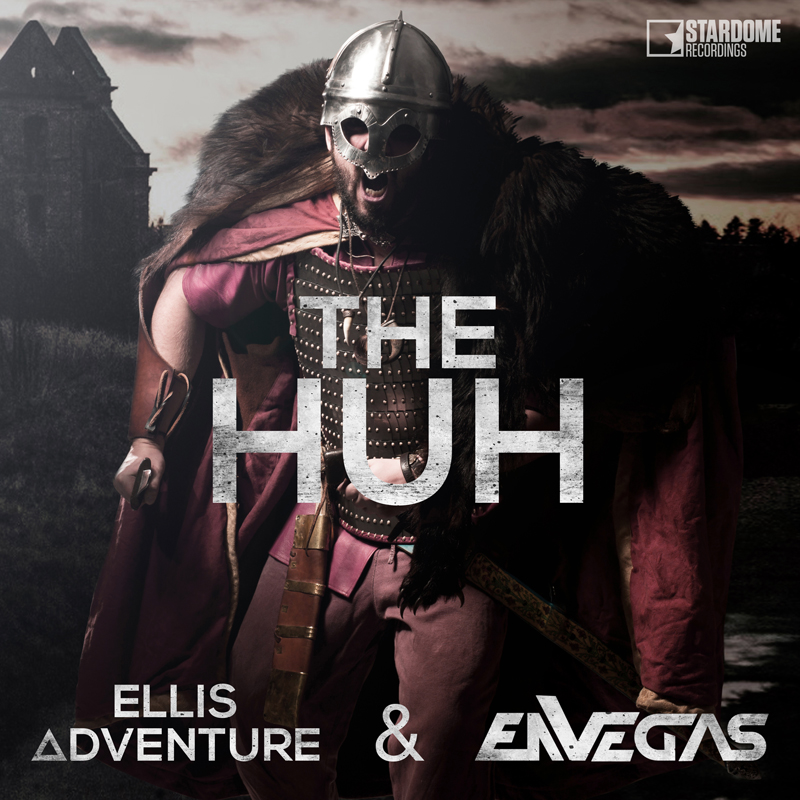 ELLIS ADVENTURE & ENVEGAS-The Huh